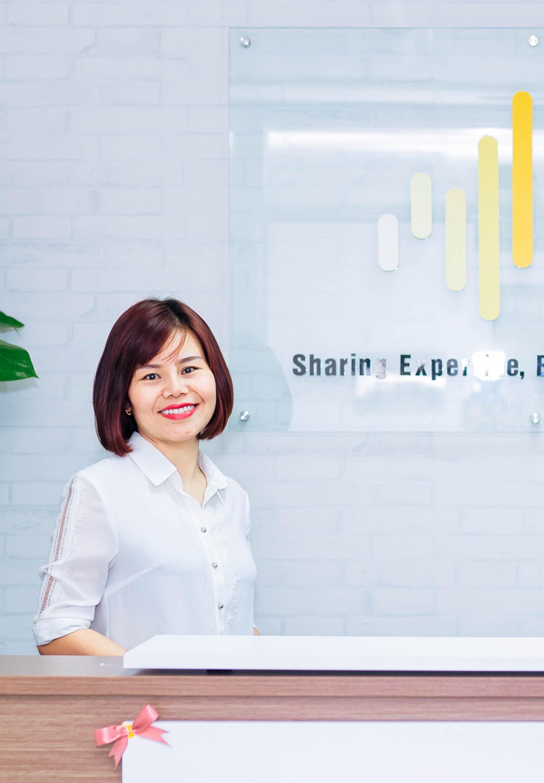 Ms Loan Pham chuyen gia CPA dich vu ke toan